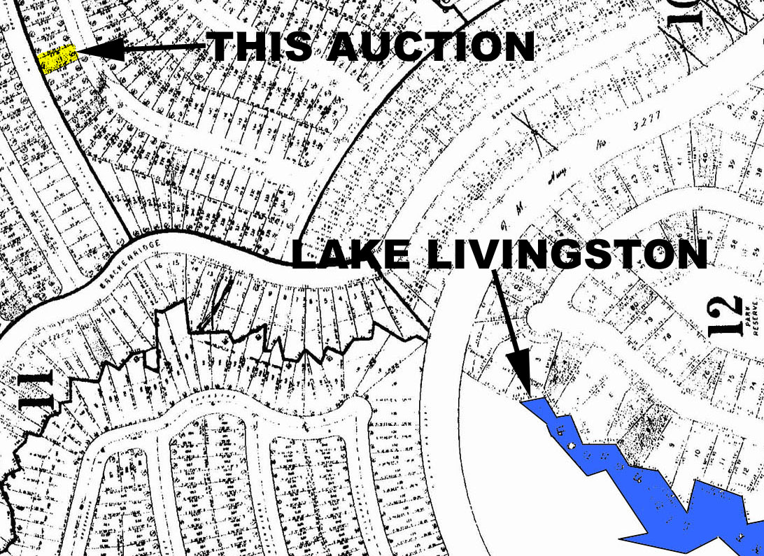 lake livingston village map Wholesaleearth Wholesaleearth Livingston Texas lake livingston village map